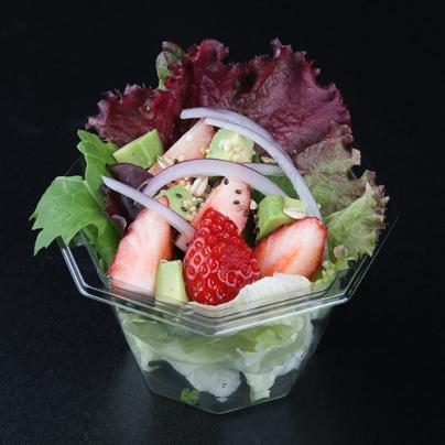 MIX beri Salad