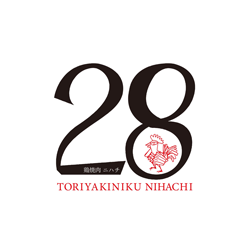 鶏焼肉28-NIHACHI-